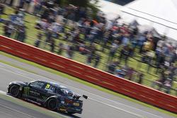 Nicolas Hamilton, AmD Tuningcom, Audi S3