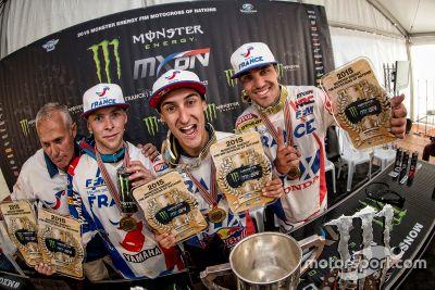 Motocross Des Nations 2015 - Ernée, France