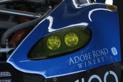 #007 TRG-AMR Aston Martin V12 Vantage