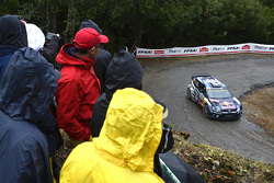 Себастьен Ожье и Жюльен Инграссиа, Volkswagen Polo R WRC, Volkswagen Motorsport