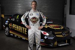 Will Davison, Erebus Motorsports