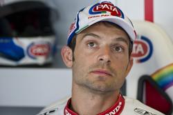 Sylvain Guintoli, Pata Honda
