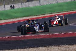 Diego Bertonelli, RB Racing, Tatuus F.4 T014 Abarth #21