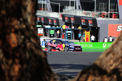 Craig Lowndes y Steven Richards, Triple Eight Race Engineering Holden