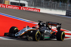 Нико Хюлькенберг, Sahara Force India F1 VJM08