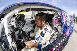 Rubén Rovelo, G3C Racing