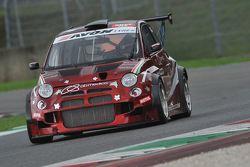 Cinquone #14 Mario Ferraris, Matteo Milani, Romeo Ferraris
