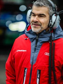 Дітер Гасс, Audi Sport DTM