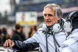BMW Team Schnitzer, Teamchef Charly Lamm