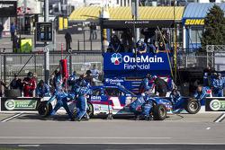 Елліотт Седлер, Roush Fenway Racing Ford
