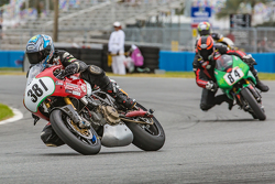 Frank Shockley, Ducati