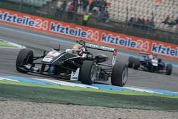Чарльз Леклерк, Van Amersfoort Racing Dallara Volkswagen