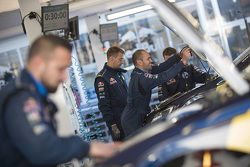 Zone Volkswagen Motorsport