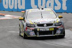 Lee Holdsworth and Sébastien Bourdais, Walkinshaw Performance Holden
