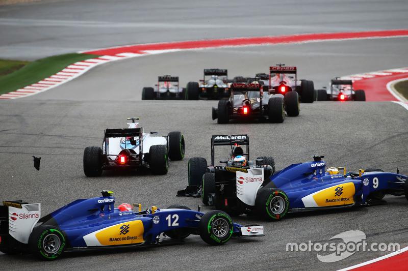 Grand Prix des Etats-Unis 2015