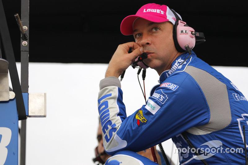 Chad Knaus, Hendrick Motorsports Chevrolet