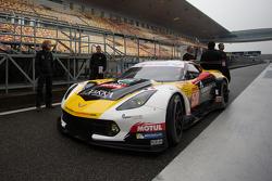 #50 Larbre Competition Corvette C7.R