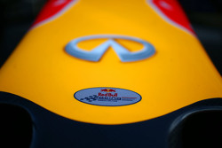 Red Bull Racing detail