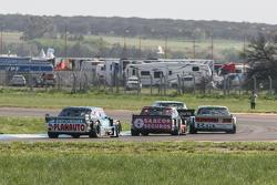 Santiago Mangoni, Laboritto Jrs Torino, Jose Manuel Urcera, Las Toscas Racing Torino, Josito di Palma, CAR Racing Torino