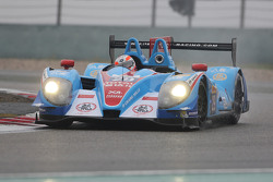 #29 Pegasus Racing Morgan-Nissan: Девід Ченг, Хо-Пін Тунг, Alex Brundle