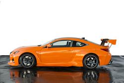 2015 Lexus RC F SEMA