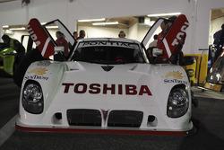 Penske-Taylor Racing Pontiac Riley
