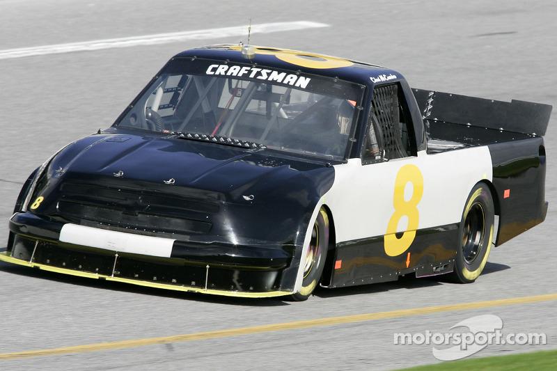 Chad McCumbee