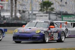 #68 TRG Porsche GT3 Cup: Michael Auriemma, Michael Gomez, John Mayes, Brent Milner, Scott Schroeder