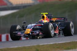 EL Red Bull Racing RB4