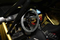 n°3 Toyota Auris of Olivier Panis