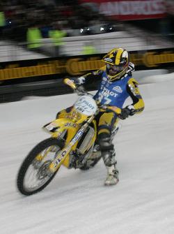 Sylvain Dabert