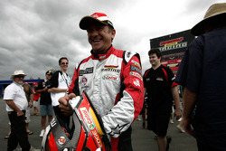 Russell Ingall (Supercheap Auto Racing Commodore VE)