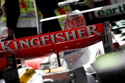 Force India F1 Team, VJM