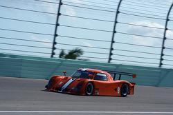 #9 Team Tuttle racing Pontiac Riley: Tony Ave, Brian Tuttle
