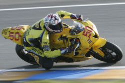 Kevin Denis, Honda CBR 600