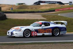GT3 Viper Team Brookspeed Trimite