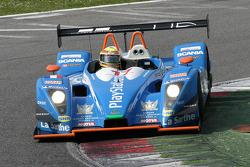 #17 Pescarolo Sport Pescarolo - Judd: Christophe Tinseau, Harold Primat