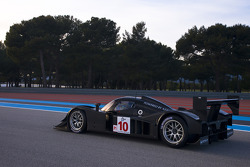 Charouz Racing System Lola Aston Martin LMP1 on track