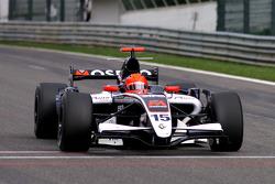 Marcos Martinez, Pons Racing