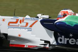 Rubens Barrichello, Honda Racing F1 Team, RA108, 257 Grand Prix