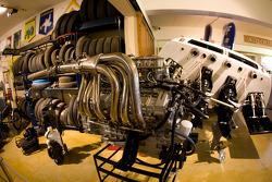 Визит в автомобильный музей в Лоэаке