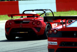 #111 AD Sport Lotus 2 Eleven: Harry Steegmans, Philip Daniels