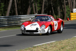 #49 Ferrari 250 LM 1964: Steven Read