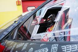 Coppa Shell, il polesitter Gregory Romanelli