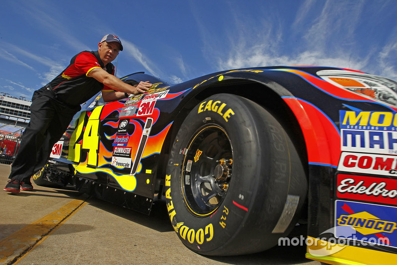 Jeff Gordon y su #24