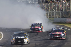 1. Jamie Whincup, Triple Eight Race Engineering, Holden