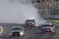 Переможець Джеймі Уінкап, Triple Eight Race Engineering Holden