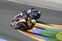 Toni Elias, Forward Racing Yamaha; Hector Barbera, Avintia Racing Ducati; Mike di Meglio, Avintia Racing Ducati