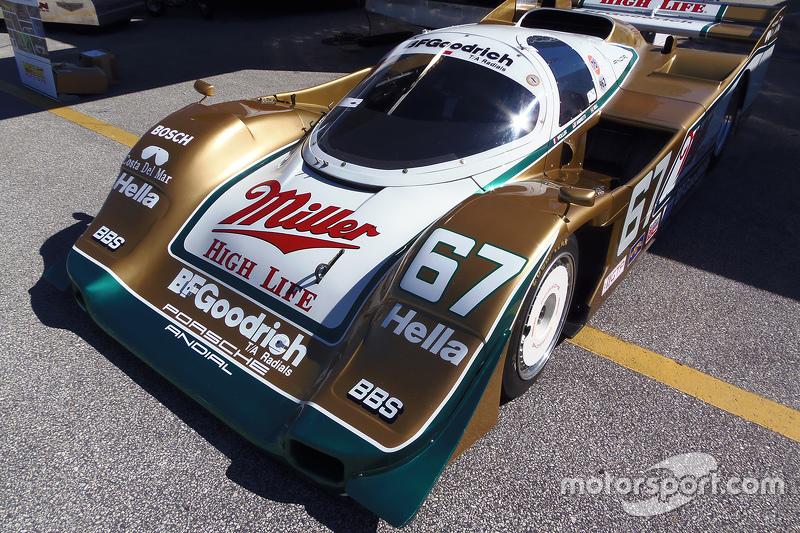 Porsche 963