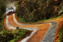 Хеден Паддон та Джон Кеннард, Hyundai i20 WRC, Hyundai Motorsport